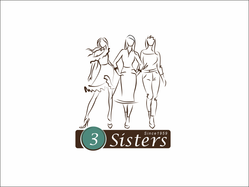 logo design by ample designs for womenu0027s retail clothing boutique logo casual comfortable