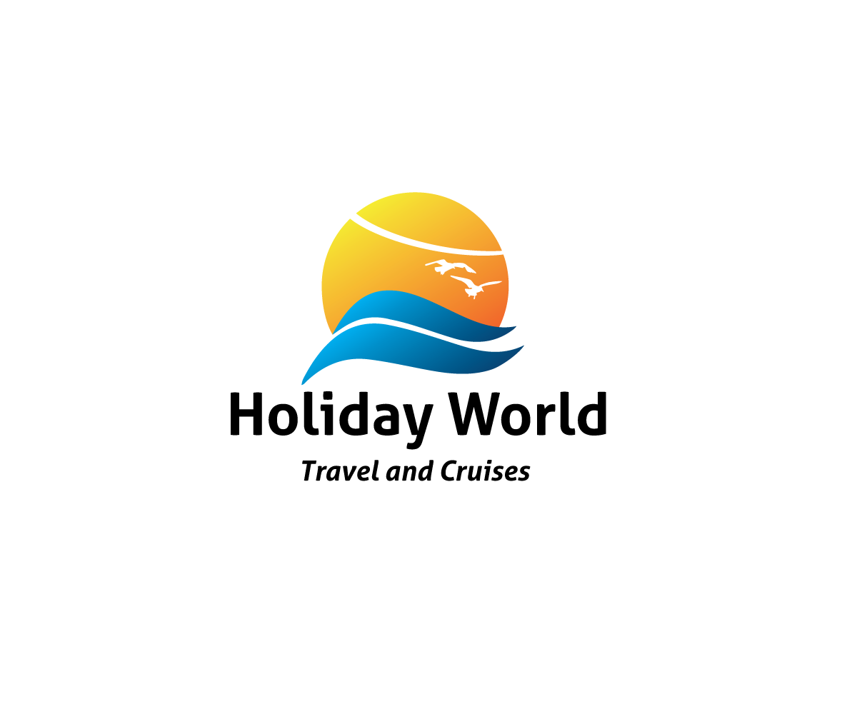 41 bold modern travel logo designs for holiday world for Design agency