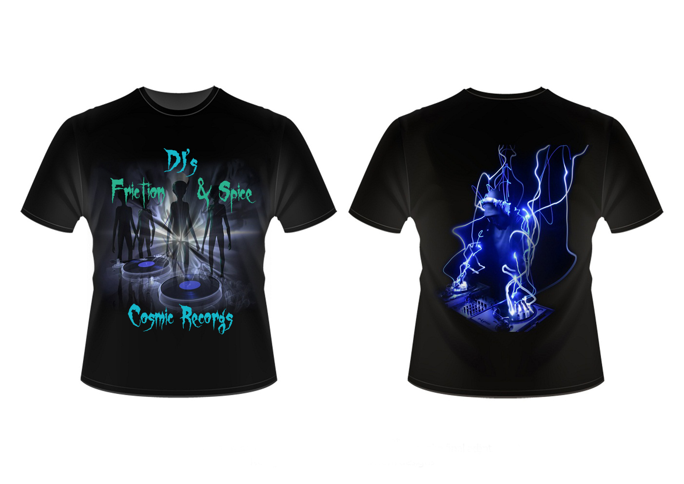 Shirt design needed - T Shirt Design By Abhinavksalinkar For Awesome Dj T Shirt Design Needed Design