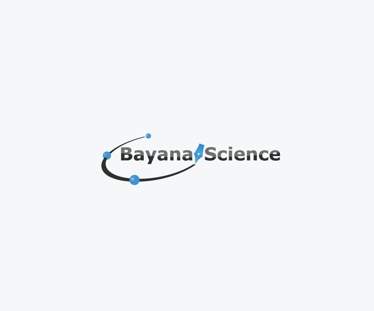 Professional Serious It Company Logo Design For Bayana Science By Step Diagram Mario This Project 4504802