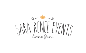208 Modern Upmarket Wedding Logo Designs For Sara Renee Events And Event Guru A Business In United States