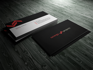 Construction business card design 1000s of construction business business card design project 4 construction business reheart Image collections