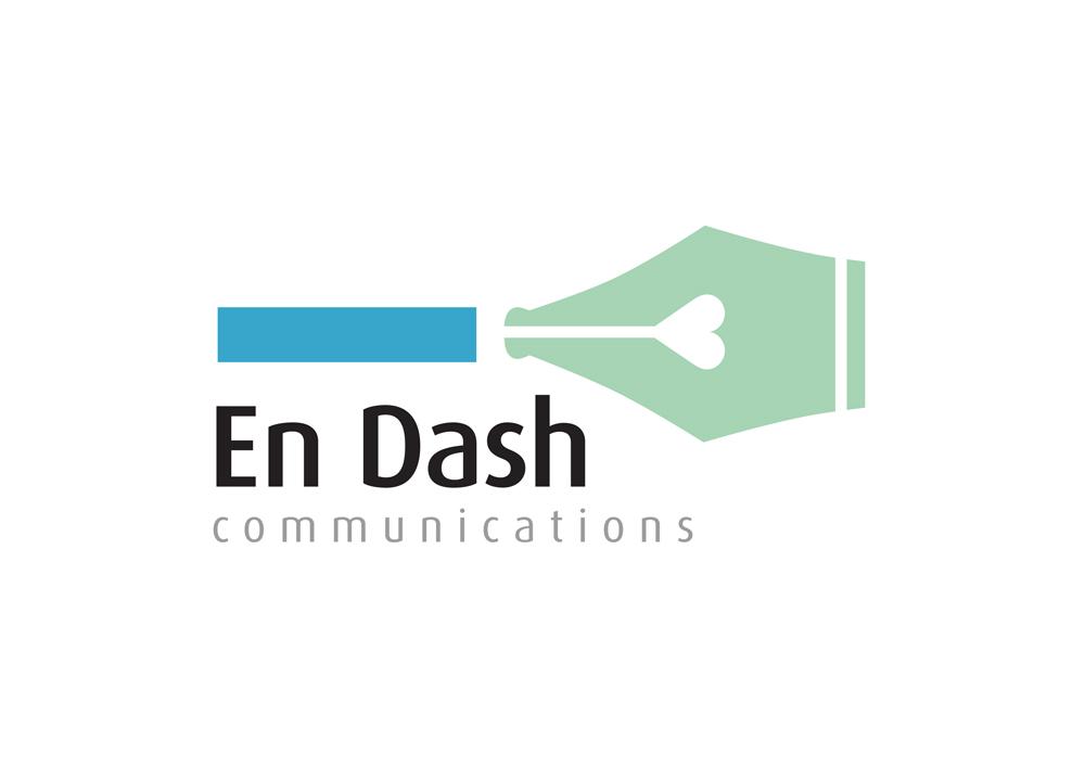 Bold Serious Pharmaceutical Logo Design For En Dash Communications