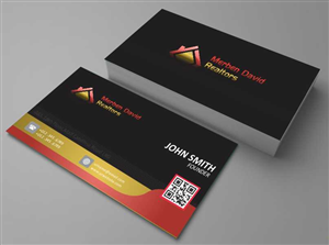 43 business card designs business business card design project for business card design by awsomed for this project design 4541643 reheart Gallery