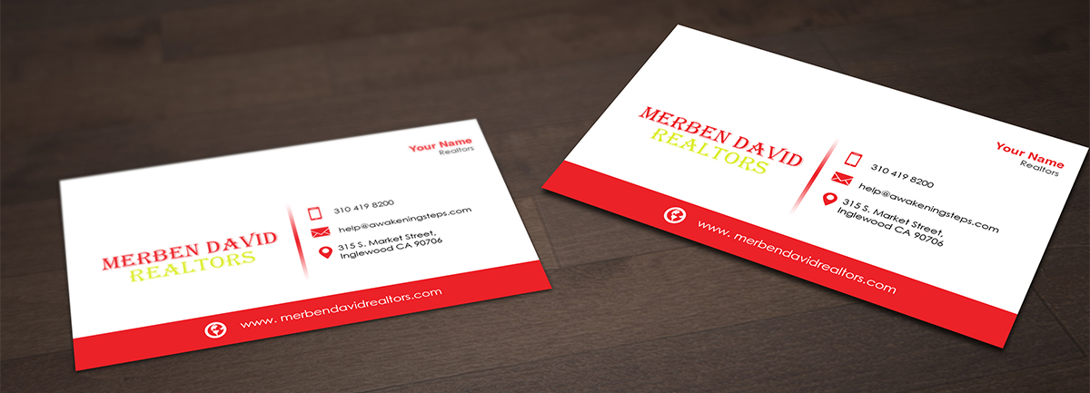 57 professional business card designs for a business in for Contemporary business card design
