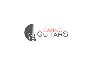Logo Design 4587292 Submitted To Guitar Shop Closed