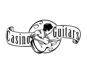 Logo Design 4565407 Submitted To Guitar Shop Closed