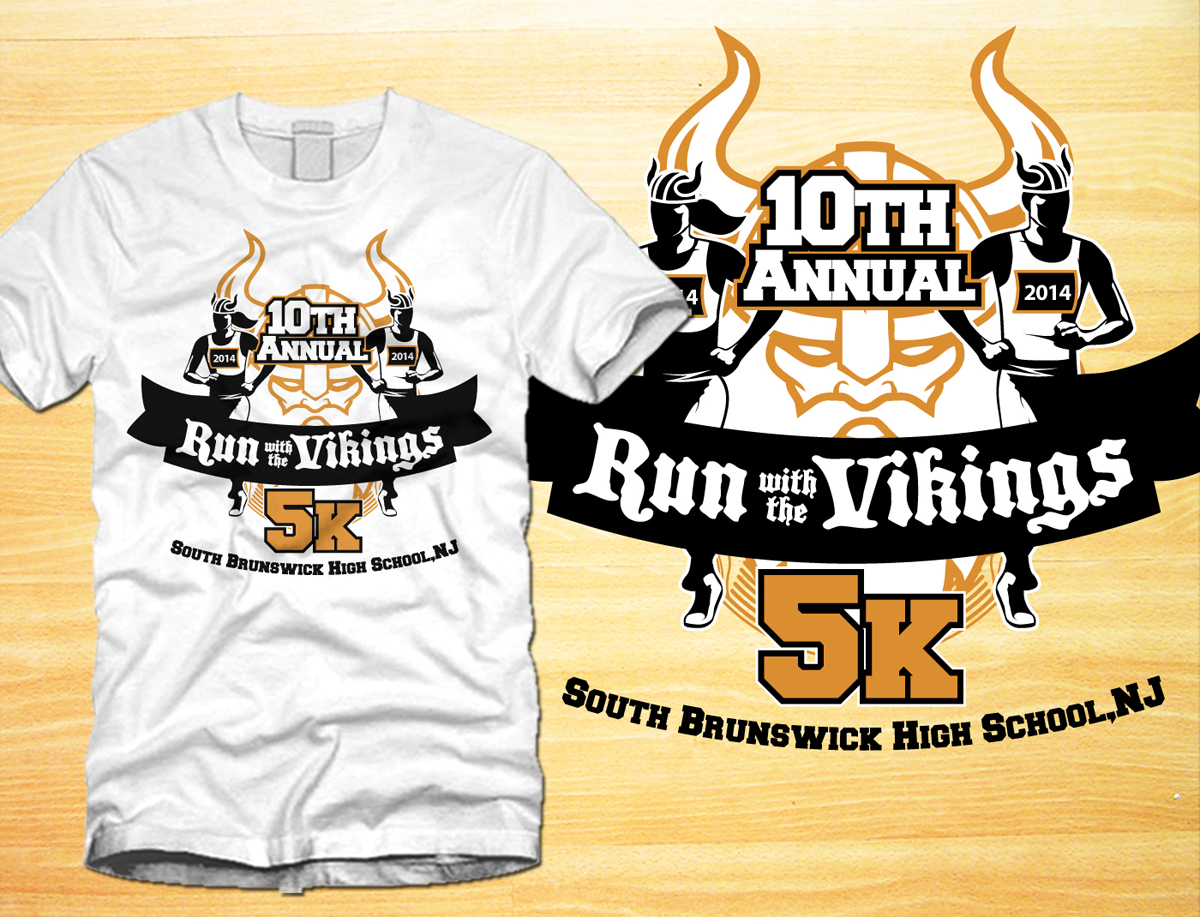 242f48aa T-shirt Design by One Day Graphics for this project | Design #4574957