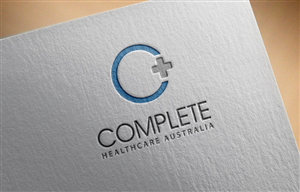 Logo Design by madeli - Healthcare Business needs a Unique, Modern, Eye...