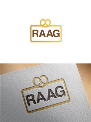 Modern Playful It Company Logo Design For Raag By Triny