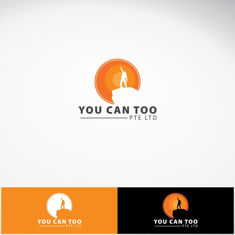 Character Design Course Singapore : Training logo design for you can too pte ltd by tuan