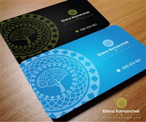 59 business card designs business business card design project for business card design by aaron for this project design 4555587 colourmoves