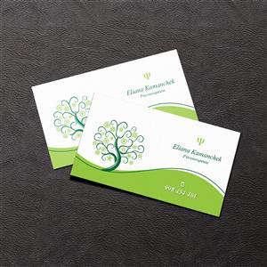 59 business card designs business business card design project for business card design by anooshaa for this project design 4581785 colourmoves