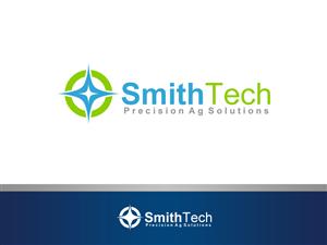 Logo Design by Zaldy Abelido - Awesome Creative Logo Needed for Smith Tech a P...