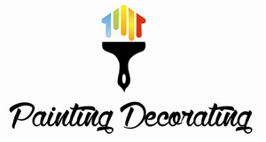 painting and decorating logo design galleries for inspiration