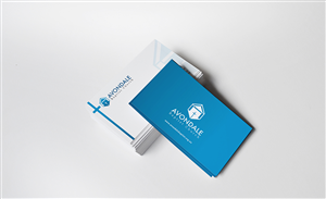 Stationery Design by design brewery - Stationery for Avondale Baptist Church