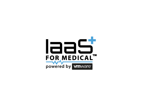 Medical / IT Project laas logo by Visartes