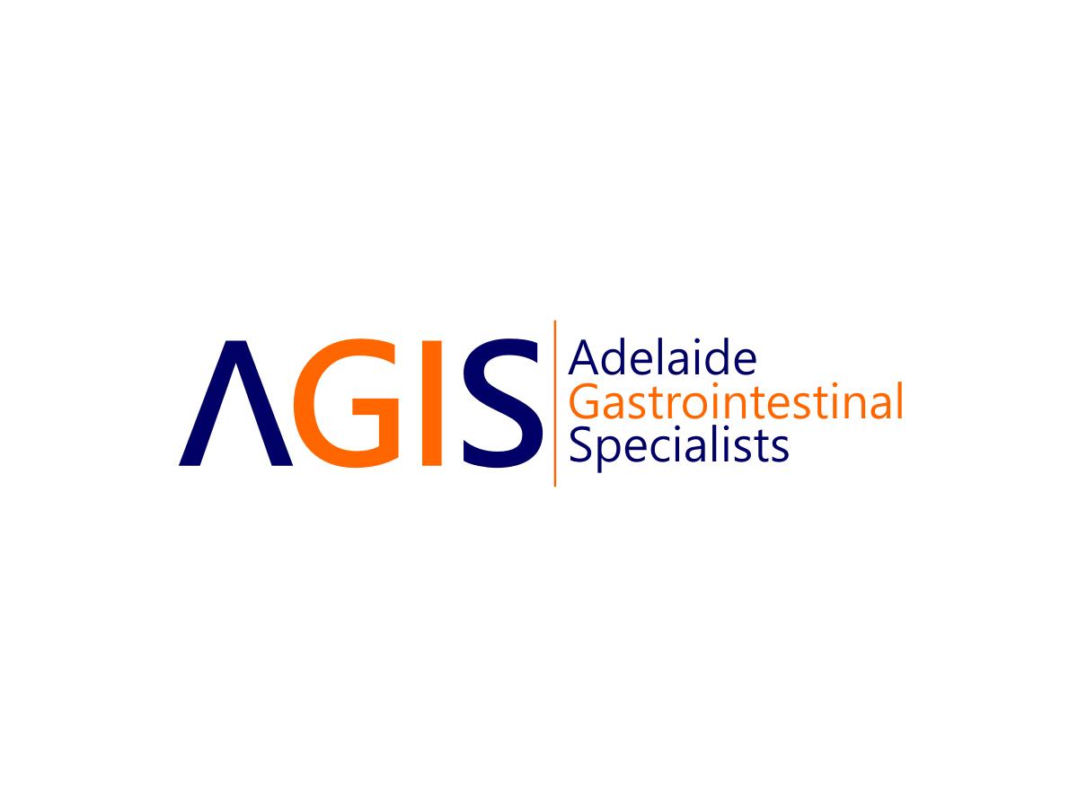Business Logo Design for AGIS (Adelaide Gastrointestinal