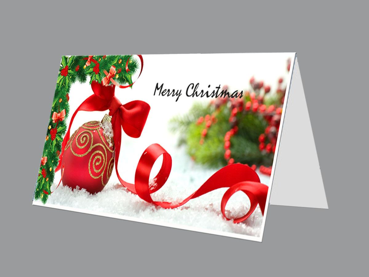 Upmarket Elegant Graphic Design Greeting Card Design For Macarda