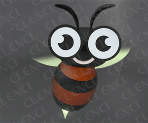 Mascot Design by clenci for this project | Design: #4593271