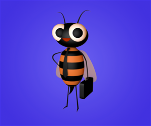 Mascot Design by LRNZ for this project | Design: #4610594