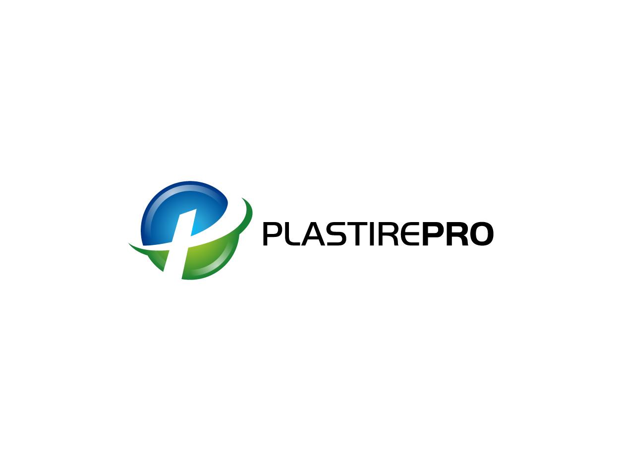 It Company Logo Design for PLASTIREPRO by ArdhLemurian ...