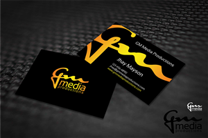 Business Card Design by diRtY.EMM