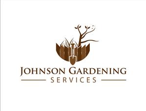 Landscape Gardening Logo Design Galleries for Inspiration