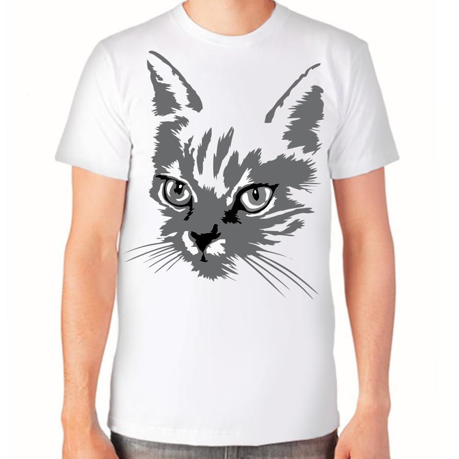 Shirt design now - T Shirt Design By Vesnusca