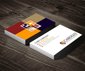 Business Card Design by ZETA - Business Card Design Project