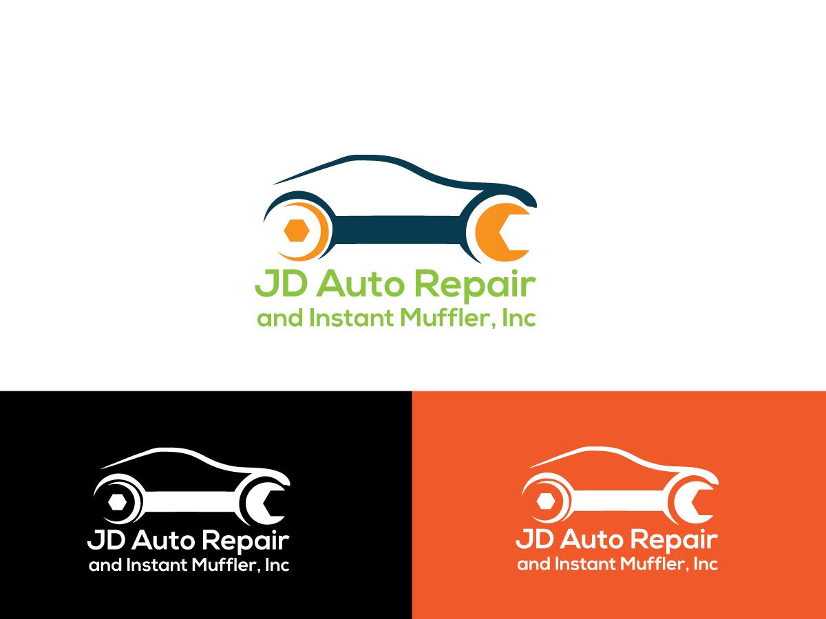 Best Car Repair Website Design