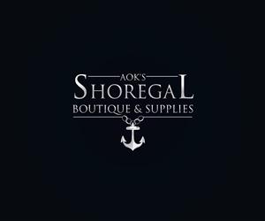 Logo Design by globotrix - BOUTIQUE