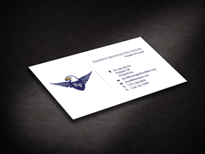 Business Card Design by PIXIDUST - Business Card Design Project