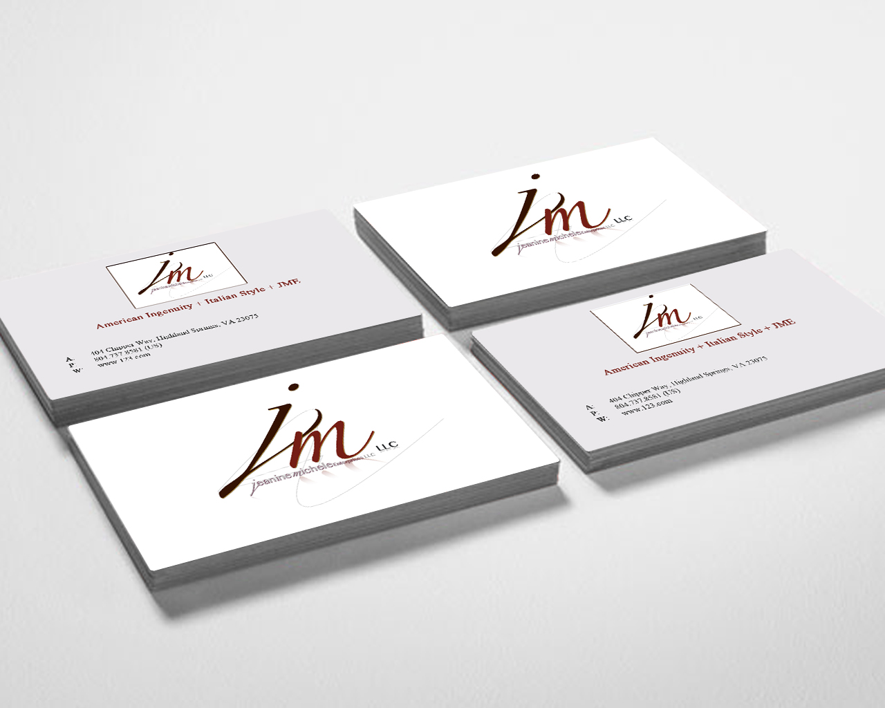 Colorful elegant construction business card design for a company business card design by afreenapp for this project design 4546099 reheart Image collections