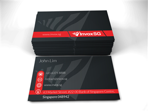 Name Card Design by jaiprakash