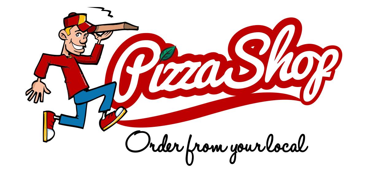 Pizza Logo Designs  917 Logos to Browse