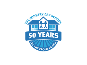 Logo Design by ABG - Country Day School 2015 Auction Fundraiser