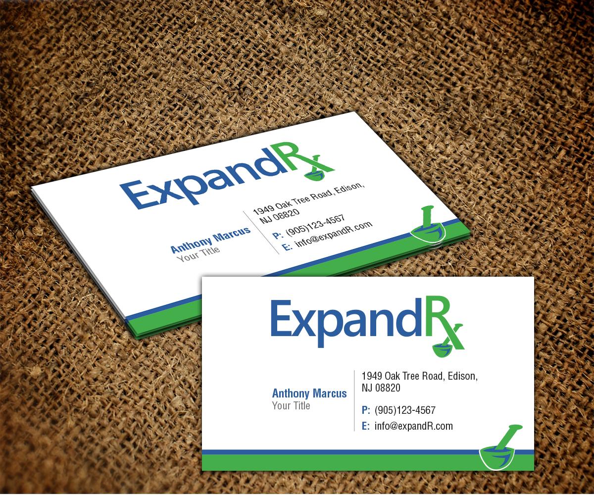 Marketing Business Card Design for a Company by Shabnum Khan ...
