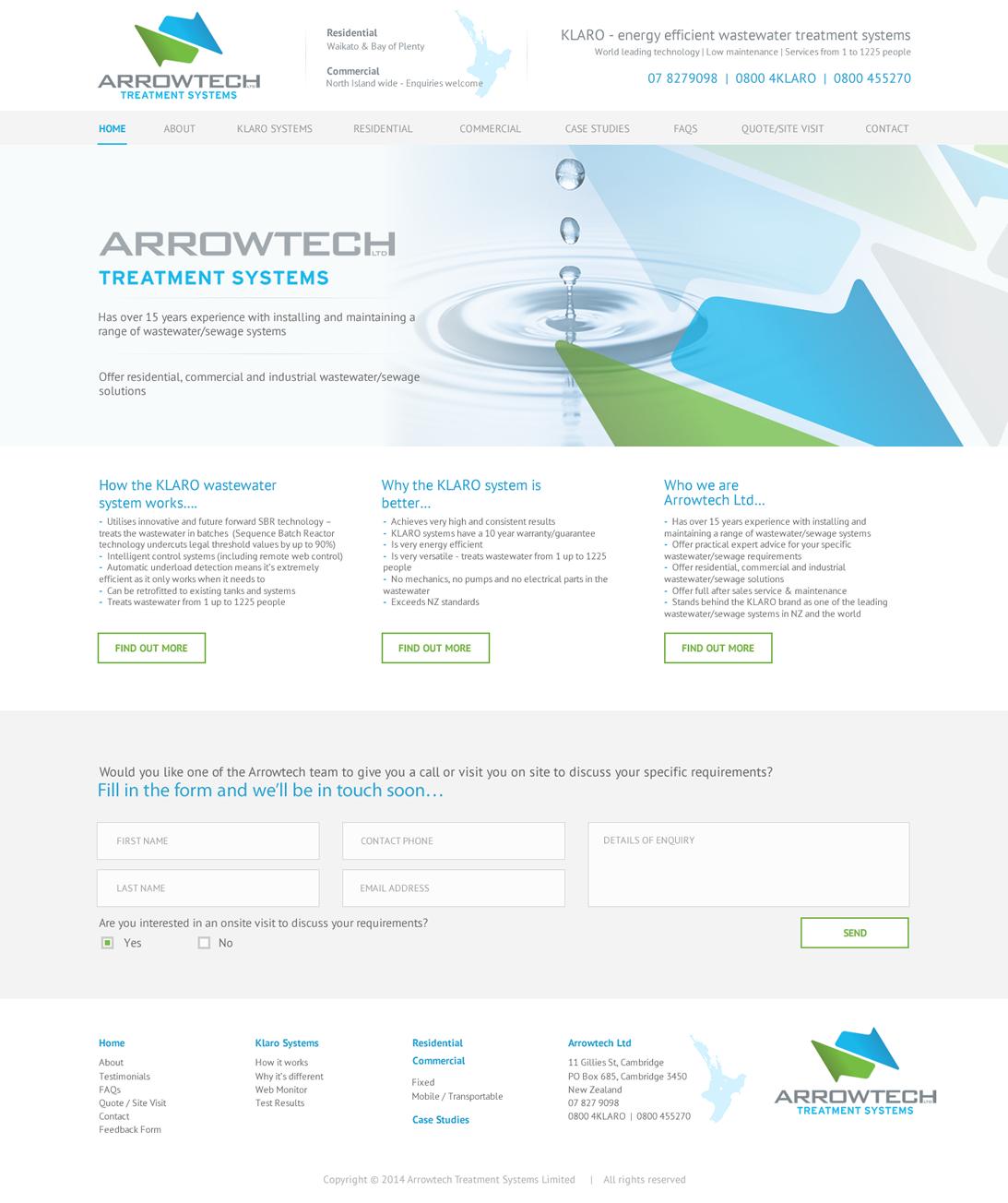Business Web Design For Web Genius By Behriatech Design 4572054