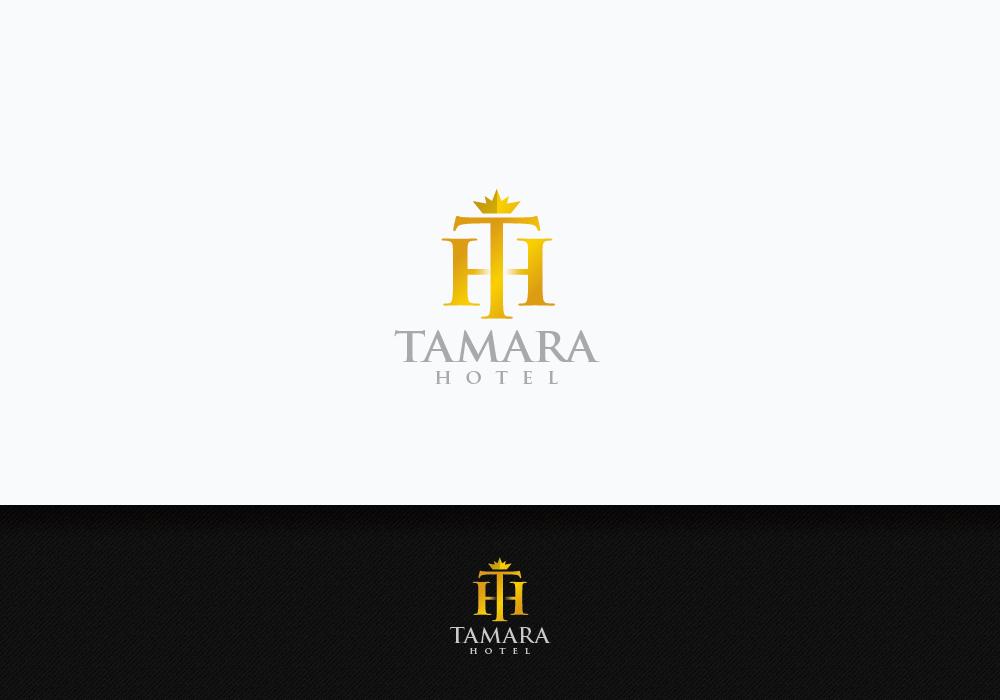 341 professional hotel logo designs for hotel tamara a for Hotel logo design