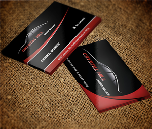 Car sales business cards template arts arts used cars business cards images card design and template reheart Image collections