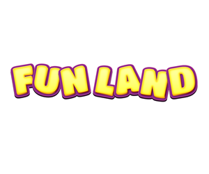 Logo Design by Quicky - Fun Land Kids Play Area - Logo Design