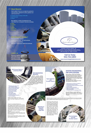 Brochure Design by Smart