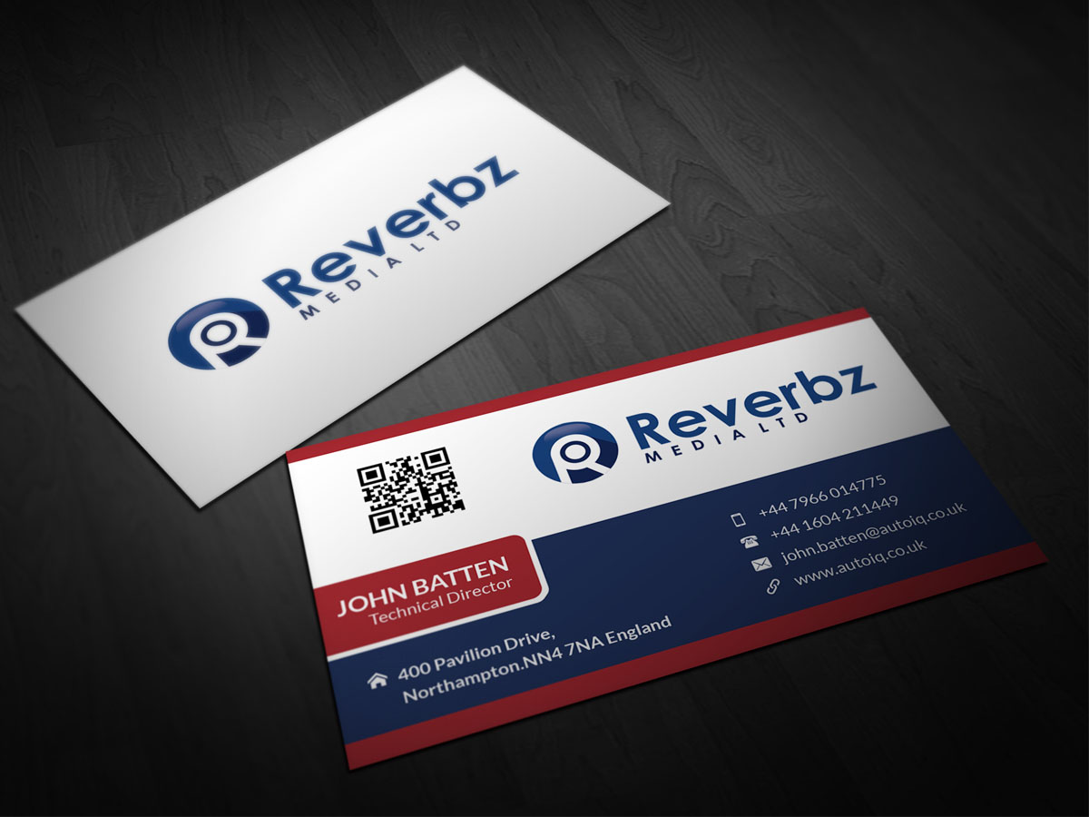 Business business card design for a company by pointless pixels business business card design for a company in united kingdom design 4589364 reheart Gallery
