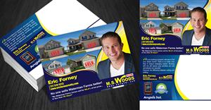 Postcard Design by nb83 - Real Estate Postcards