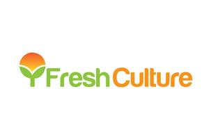 Logo Design job – Fruit and Vegetable Wholesale logo – Winning design by akshaye1984