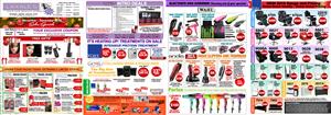 Brochure Design by Jace - Salon Specials 2014 1011