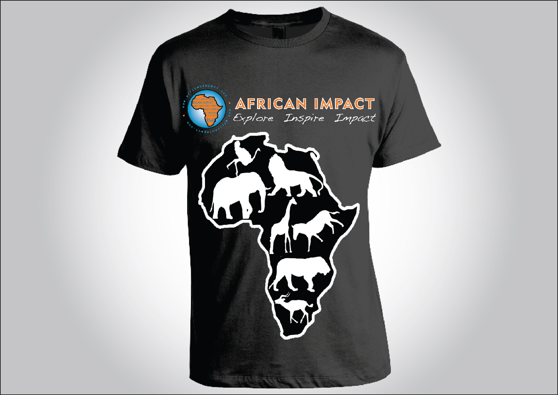 Bold playful travel t shirt design for a company by pb for Travel t shirt design ideas
