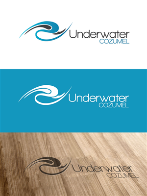 Logo Design by jGraphics - Scuba Dive Operator in Cozumel needs a logo des...