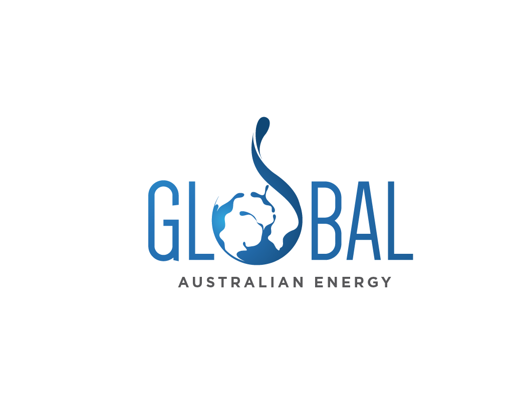 It company logo design for global australian energy by for Global design company